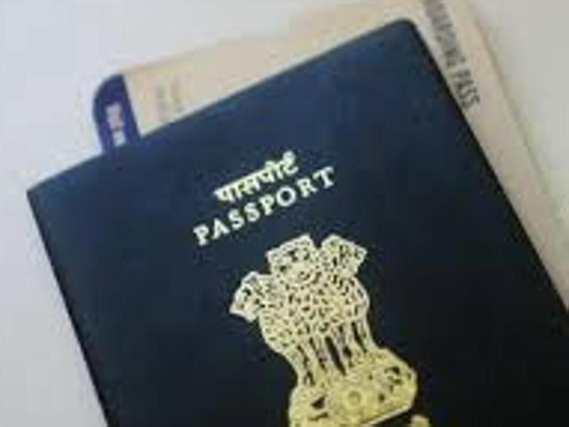 Woman booked for procuring passports using fake documents
