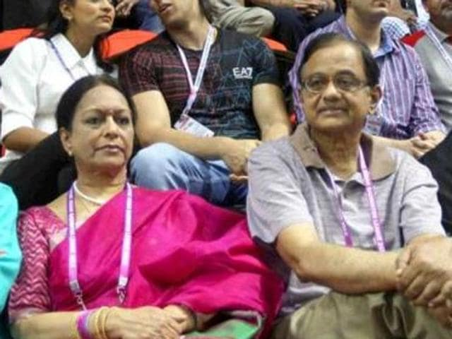 Nalini has to be present at CBI Kolkata office on March 10.