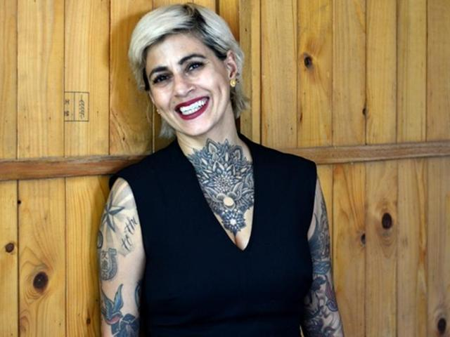 My ideal weekend: Sapna Bhavnani