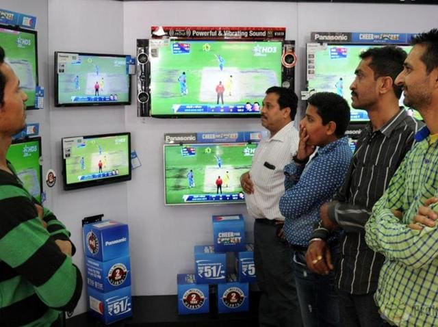 The BCCI is arguing that the panel's ruling that no advertisements should be allowed during the game will make the deal far less remunerative for its broadcasters and will cause a big impact in its revenue.