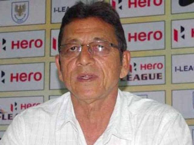 Mohun Bagan,Sanjoy Sen,All India Football Federation