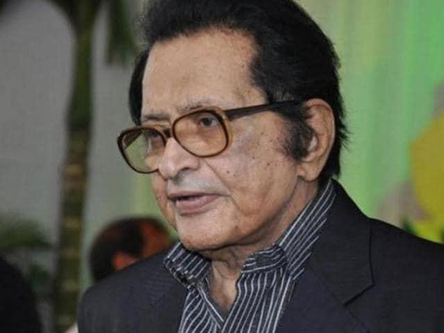 Manoj Kumar was honoured with the Padma Shri  in 1992. (PTI)