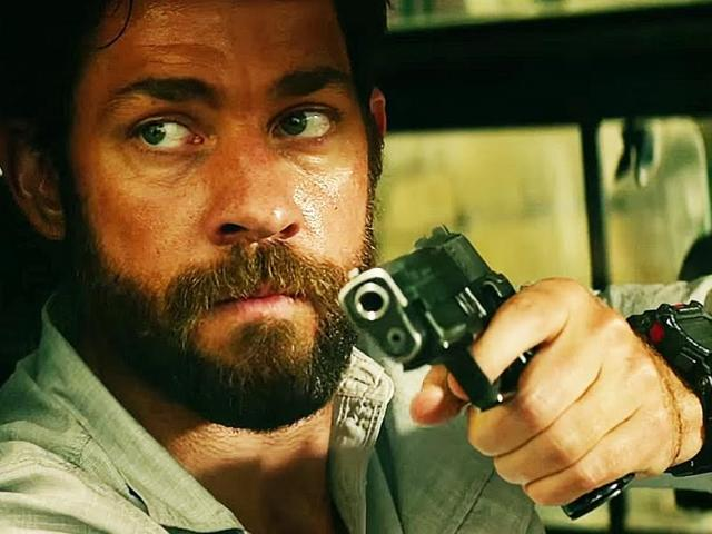 13 Hours review: Michael Bay's Benghazi is alive. You're probably dead