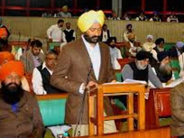 Punjab budget session from Mar 8, Haryana Mar 14