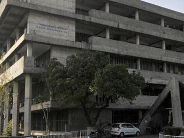 Panjab University,Chandigarh,Arun Kumar Grover