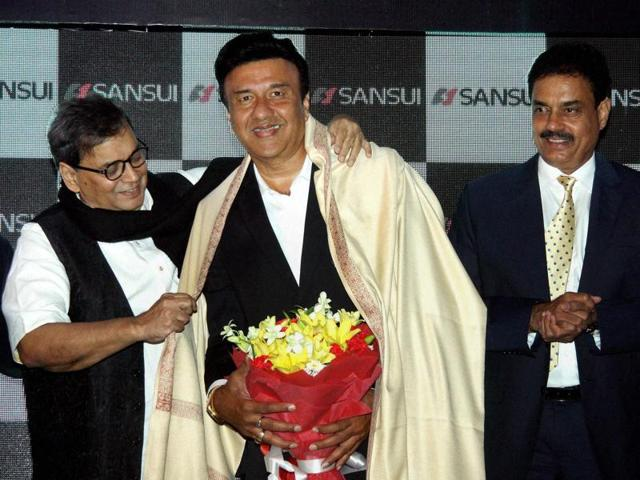 Subhash Ghai,Anu Malik,Music of Anu Malik
