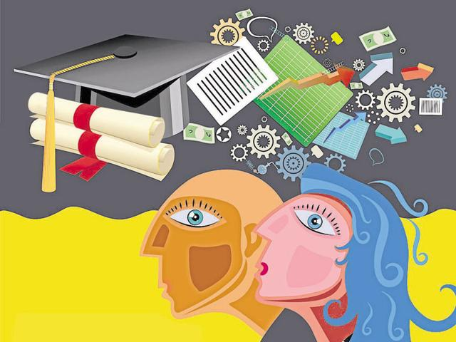 What's the harm in  pursuing two degree courses simultaneously?