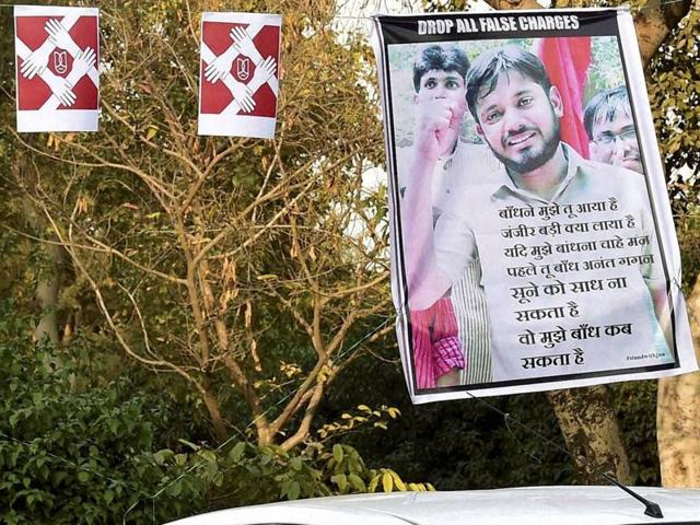 Leaders of Communist parties said Kanhaiya Kumar will campaign for the Left Front in the five assembly poll-bound states.