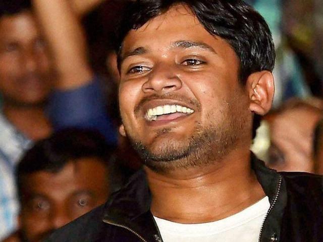 We will win this fight: Full text of Kanhaiya's JNU speech
