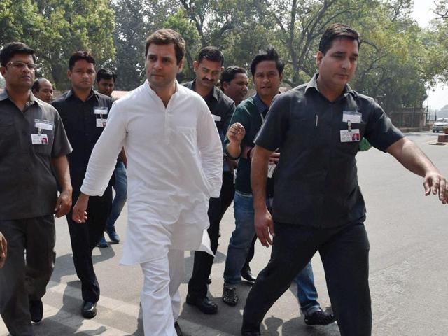 Rahul Gandhi,BJP,Parlaiment
