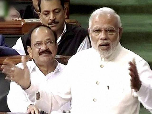 Only women, first timers to speak: Modi's 3 suggestions for Parliament