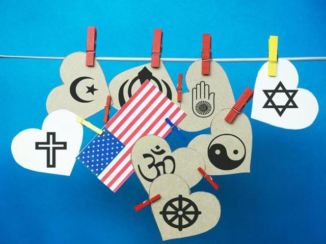 India tells US body on religious freedom it has no 'locus stand'