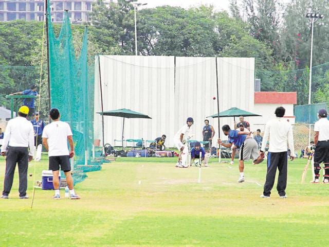 The Greater Noida stadium has recently emerged as a hotspot for national and international cricket matches