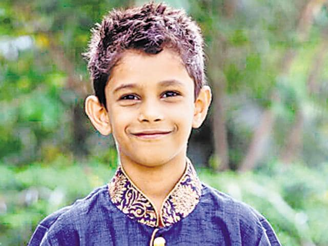 Nayan Jain's body was found in a river at Murbad on Thursday morning.