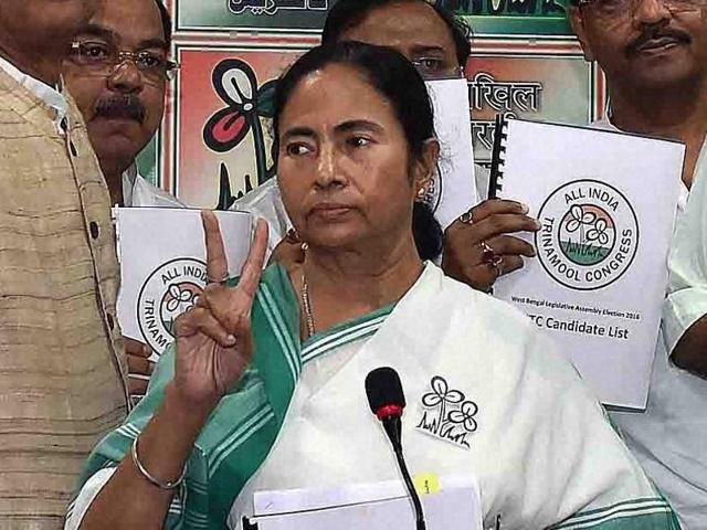 West Bengal elections,Mamata Banerjee,Trinamool Congress