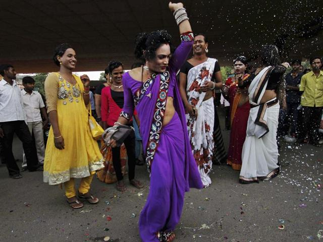 Transgenders will vote as the third sex in Bengal polls