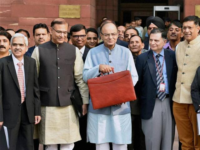 'Budget fine, but things not moving fast enough'