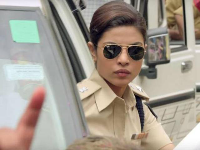 Jai Gangaajal review by Anupama Chopra: Been there, seen that
