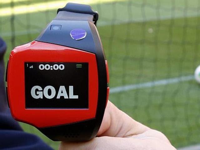 International Football Association Board,FIFA,video technology