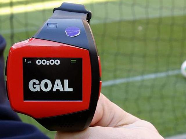 Fifa approve testing of video technology to help match officials