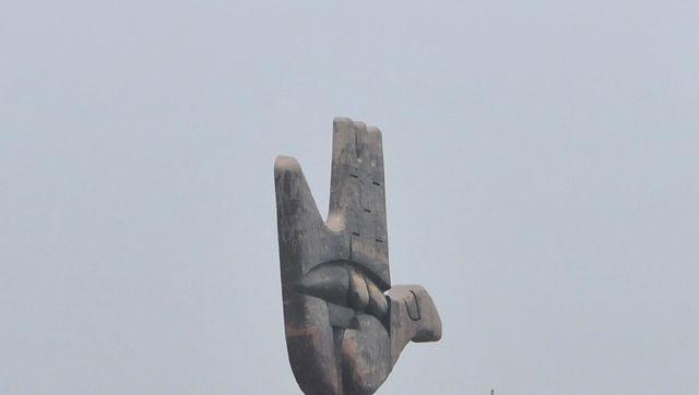 Punjab,Chandigarh,UT