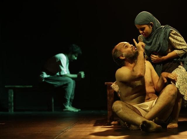 A celebration of the plurality of Indian languages, theatrical traditions, and story-telling, META also provides a platform for new ideas. The Cabinet of Dr Caligari, is the opening play of the festival.