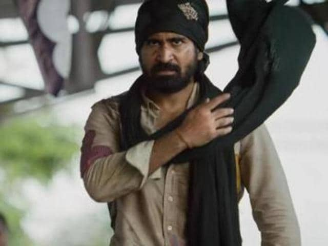 Vijay Antony stars in Pichaikkaran, a prince-to-pauper drama.