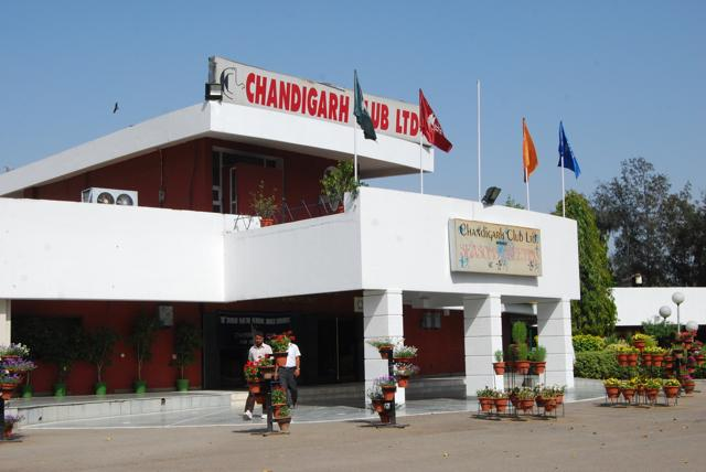 Hectic lobbying on for Chandigarh Club elections