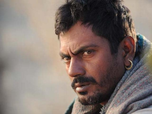 Nawazuddin, who has had stellar performances in films such as Gangs Of Wasseypur (2012), The Lunchbox (2013) and Badlapur (2015), is conscious of people's heightened expectations of him.