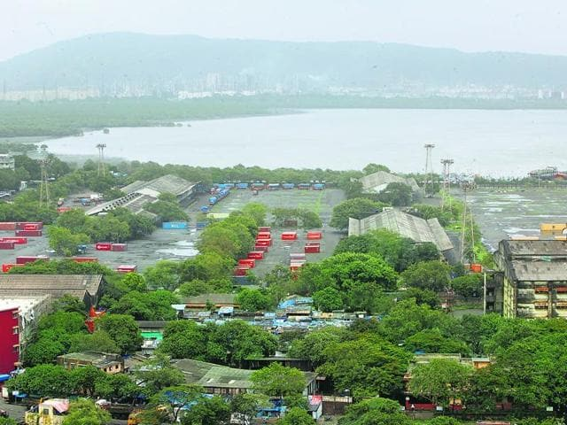 Eastern waterfront,Revamp,Slum redevelopment