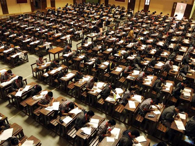 A spate of student suicides over pressure to perform has rocked Madhya Pradesh over the last few days, with the ongoing board examinations.