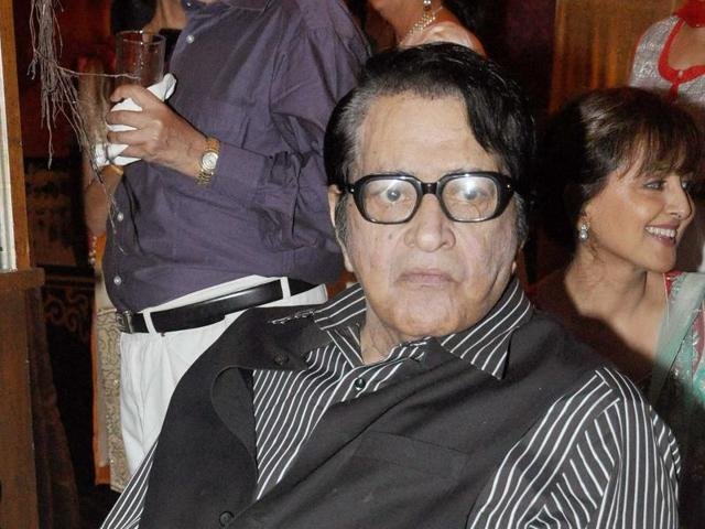 Actor Manoj Kumar says he was astonished that he is getting the Dada Saheb Phalke Award.