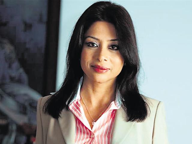 Sheena Bora case