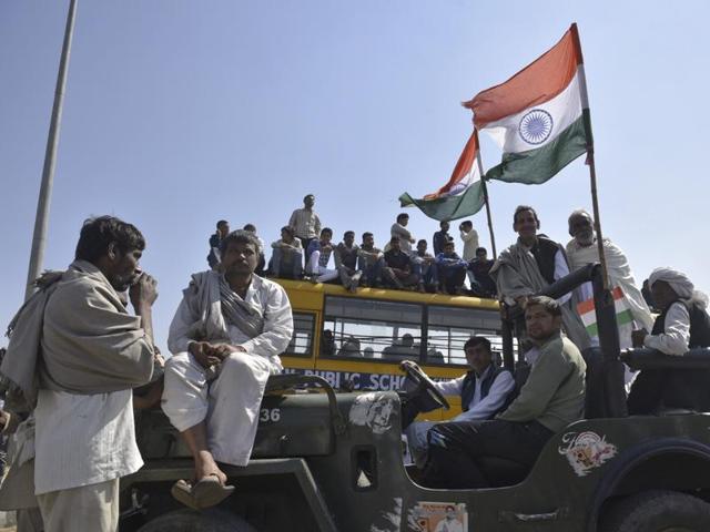 Jat agitation,Jats,Khattar