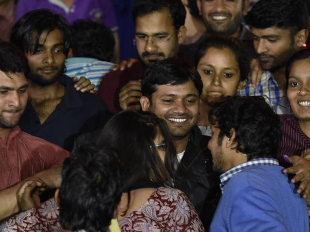 'End of Modi govt' is Kanhaiya's aim: Should BJP worry about JNU leader?