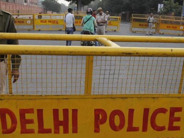 Delhi cops to get an off on wedding anniversary, children's birthdays