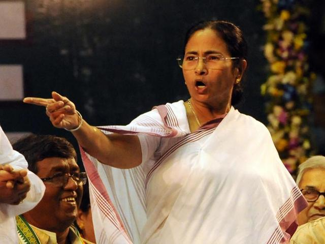 CPM moves election commission over Mamata 'intimidating voters' in Bengal