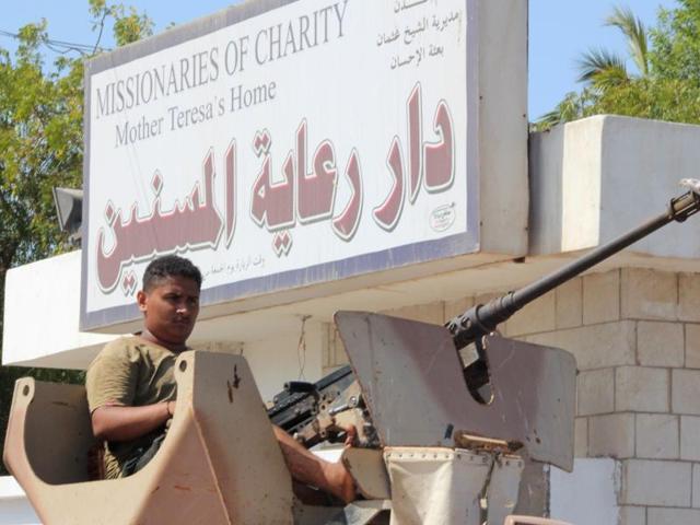 Jharkhand village mourns nun killed in Yemen