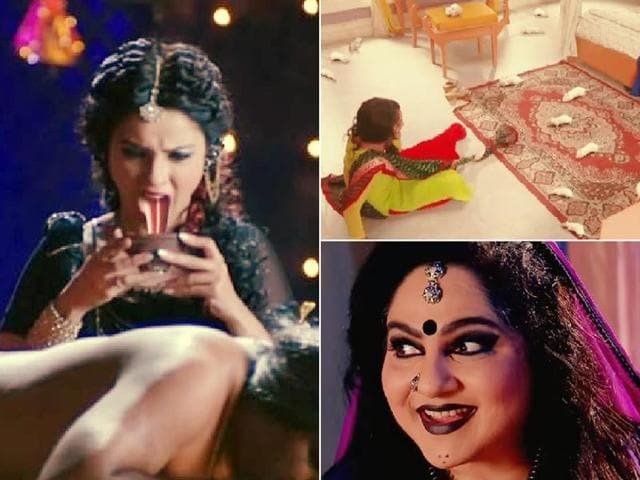 Our list of the most regressive, misogynistic serials on Indian TV keeps getting bigger, and weirder, every day. Happy watching.
