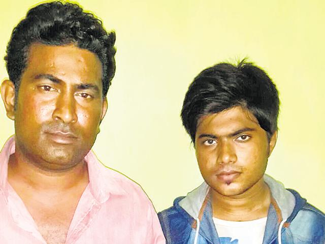 2 drunk bikers arrested for assaulting traffic constable in Mumbai