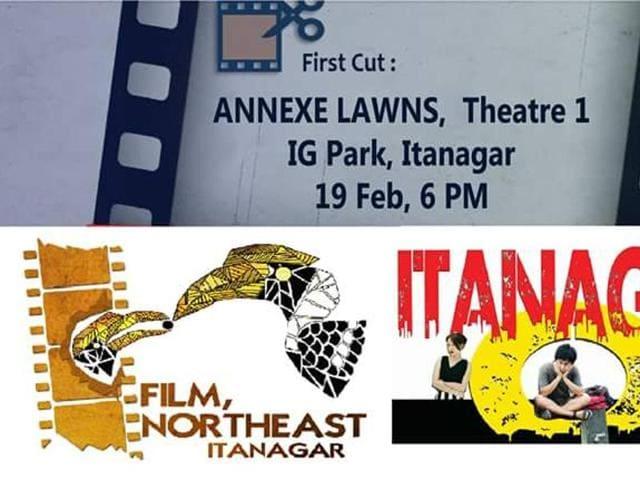 Arunachal Pradesh,Film Federation of Arunachal,Films in Arunachali Hindi
