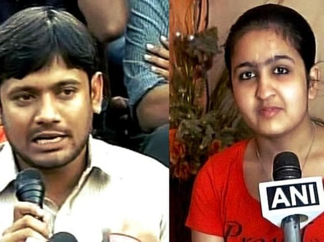 Unless you live under a rock, you probably would have heard of Ludhiana girl, Jhanvi Behal, who has challenged Kanhaiya Kumar.