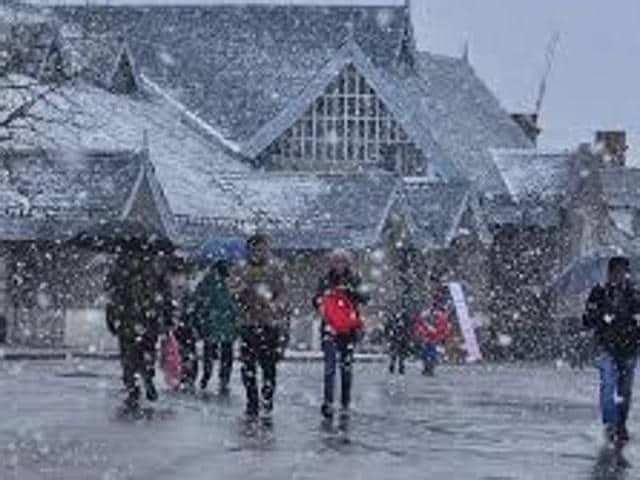 Himachal,Shimla,Dalhousie