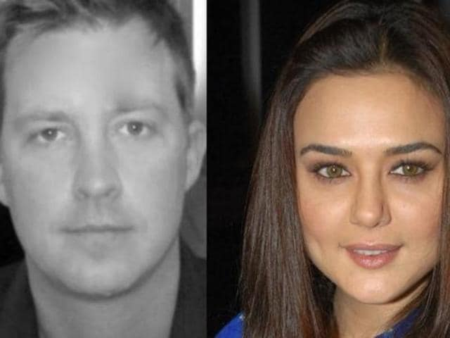 It's nice to see Preity in high spirits again. The Kya Kehna star had been keeping silent about her personal life ever since she had a public spat with her former entrepreneur-boyfriend Ness Wadia two years ago.