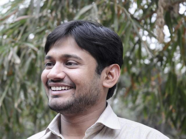 JNU row: When JNUSU ex-presidents led charge for Kanhaiya's release