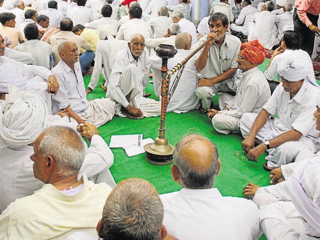Jat stir,Jat agitation stir,Jat violence