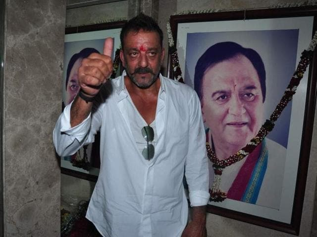 Sanjay Dutt wrote over 500 couplets along with two other inmates and now plans to release the collection of poems in the form of a book, Salaakhen.