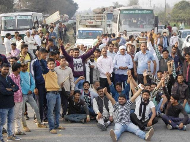 2013 Muzaffarnagar riots,Samajwadi Party government,Muaffarnagar riots probe