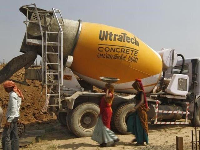 Jaypee,UltraTech,Cement