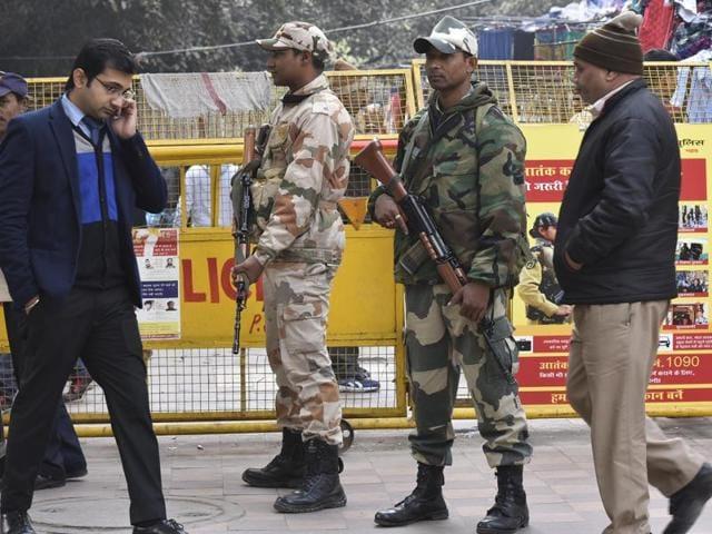 Gujarat Police,National Security Advisor,Ajit Doval